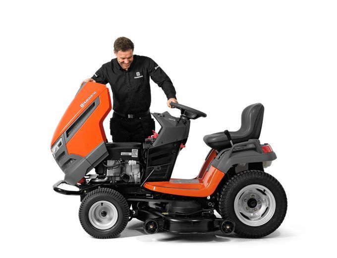 Lawn mower repair service Ottawa